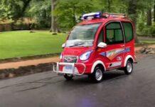 Changli - Самый дешевый электромобиль в мире