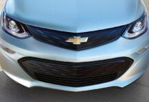 Новый электромобиль Chevrolet будет бороться не только за автомобилистов