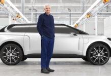 Электрокар Dyson мог составить конкуренцию Tesla, но проект свернули