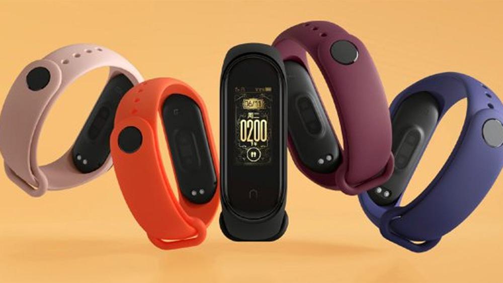 Европейская NFC-версия Mi Band 4 скоро поступит в продажу (2)