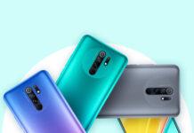 Европейская версия Redmi 9 официально поступила в продажу