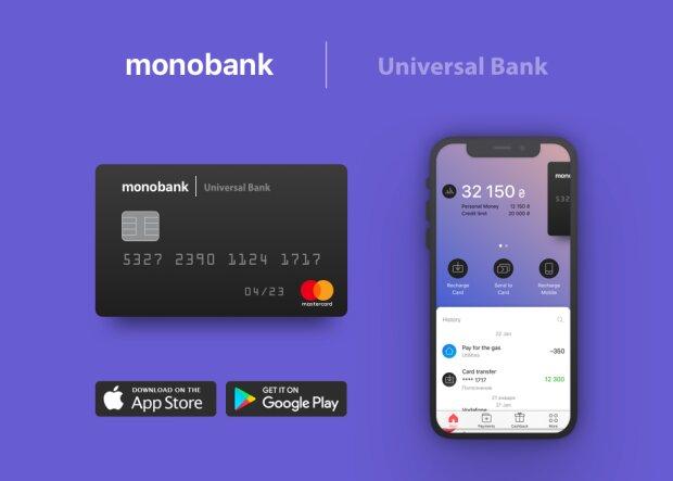 К системам оплаты Apple Pay и Google Pay привязано 115% карт monobank
