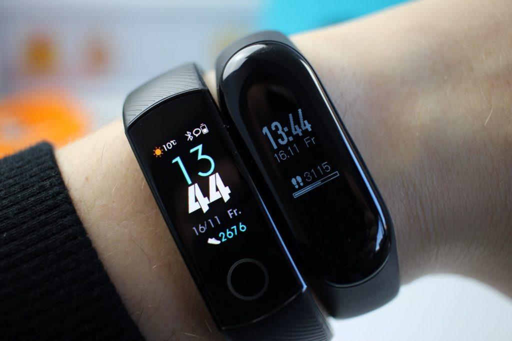 Какие платежные системы поддерживает NFC в Mi Band 5