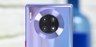 Huawei Mate 40 получит совершенно новую камеру на 108 МП