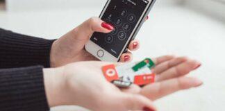 Новый доступный тариф от Vodafone