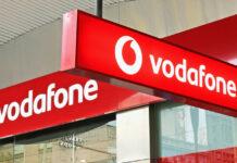 Оператор Vodafone продает мобильный номер за 1 300 000 гривен