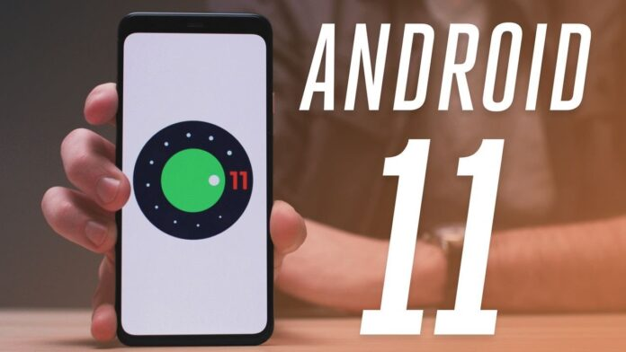Полный список смартфонов, которым «прилетит» Android 11
