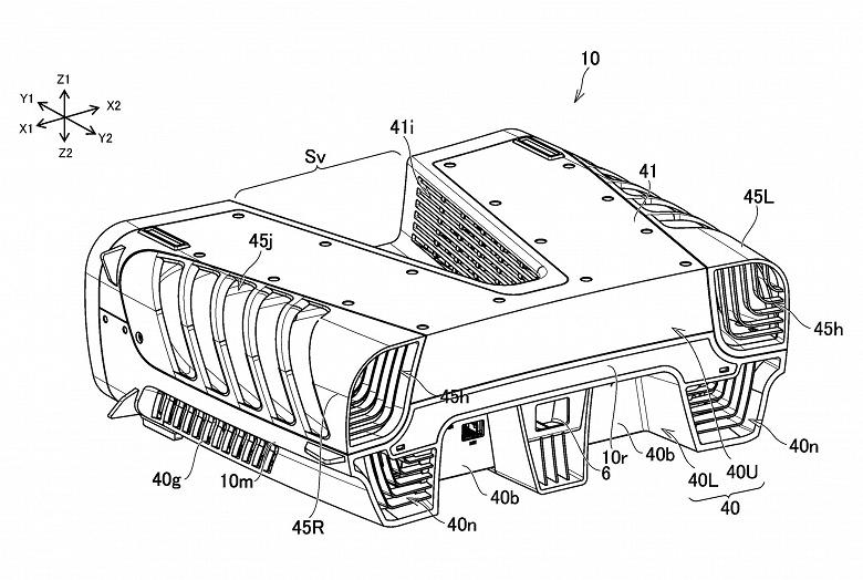 Система охлаждения PS5 будет очень большой