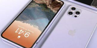 Разработка гибкого iPhone находится на завершающей стадии