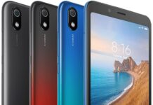 Redmi 7A получил Android 10 раньше Redmi Note 7 и Redmi Note 8