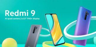 Redmi Note 9 засветился в сети до официальной презентации