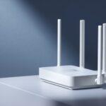 Выпущен Redmi AX5 - самый дешевый роутер с Wi-Fi
