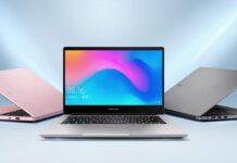 RedmiBook 14 с Ryzen 7 4700U и 16 ГБ ОЗУ уже доступен за 630$