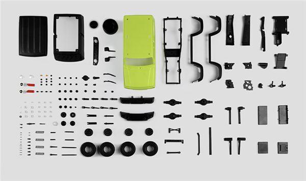 Xiaomi выпустит автомобиль на дистанционном управлении за 25 долларов