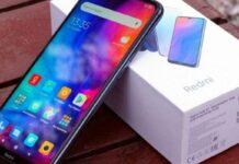 Свежие фотографии реального смартфона Redmi 9