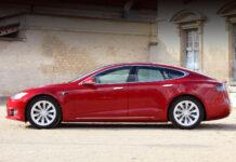 Tesla ставит очередной рекорд - Model S Long Range Plus проезжает дальше любого серийного электромобиля