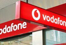 Vodafone требует деньги за бесплатную услугу