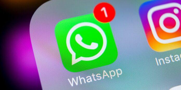 В WhatsApp идет тестирование новой функции