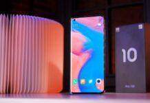 Xiaomi пополнит линейку смартфонов Mi 10 новой модификацией – Mi 10 Pro+