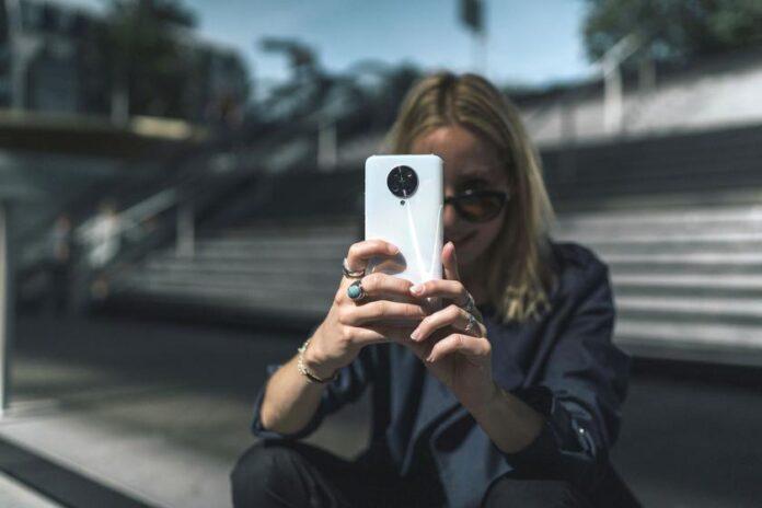 Камера Redmi K30 Pro Zoom Edition