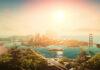 Энтузиасты воссоздали культовую GTA San Andreas на движке Unreal Engine 4