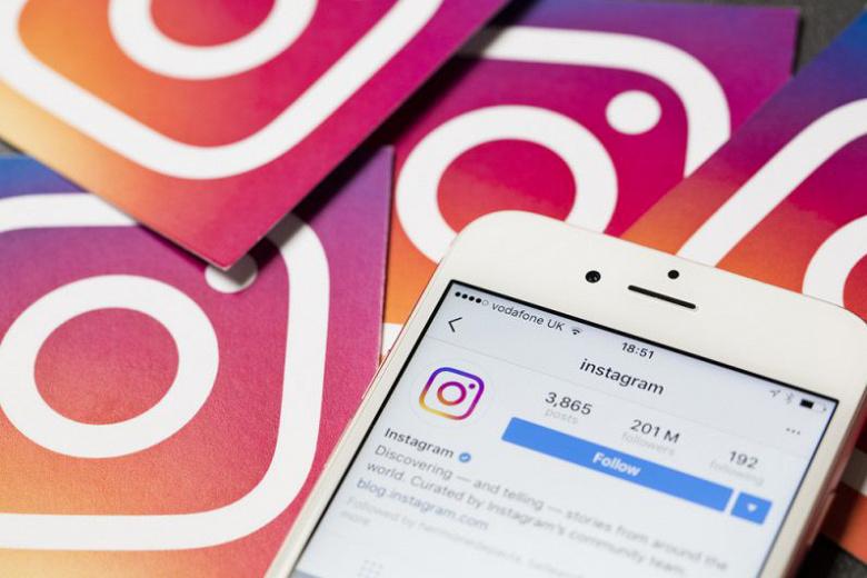 Instagram будет предлагать блокировку пользователя