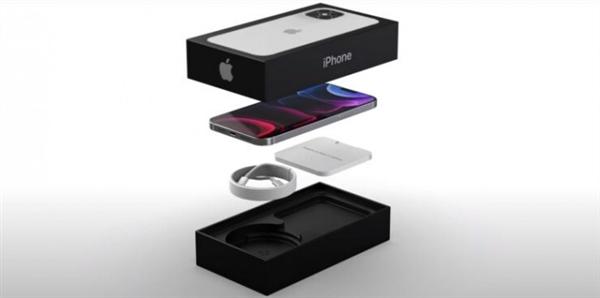 Концепт iPhone 12 появился в Сети без зарядки и наушников
