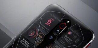 Nubia Red Magic 5S получит систему охлаждения из серебра