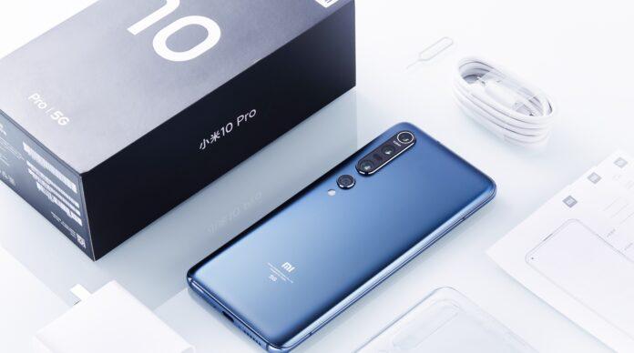 Первый Xiaomi со 120-герцевым экраном появится уже в августе