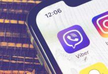 Viber, Facebook Messenger, Telegram, WhatsApp и Skype - самые популярные мессенджеры в Украине