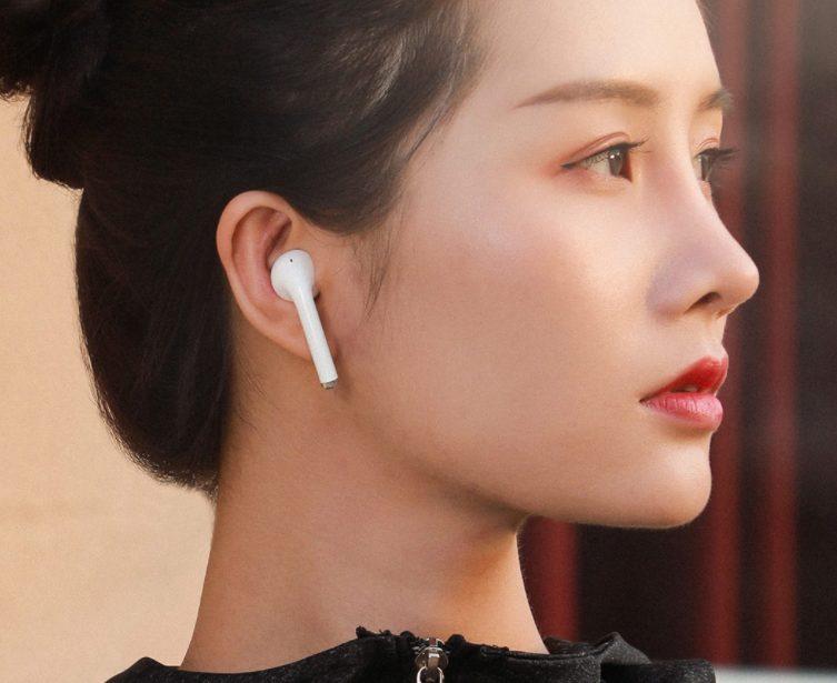 Xiaomi выпустила самого доступного конкурента Apple AirPods