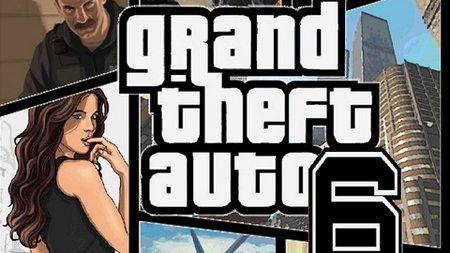 Фанат Grand Theft Auto представил свой взгляд на место действия GTA 6