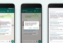 Функция проверки фактов из вирусных сообщений появилась в WhatsApp
