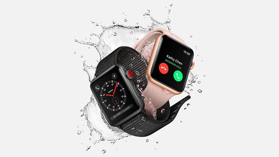 Apple готовит недорогие часы Watch SE