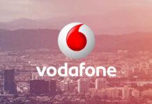 «Богатый» тариф от Vodafone за приемлемую стоимость