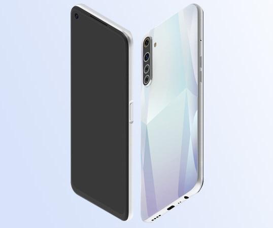 Будущий бестселлер - Инсайдеры раскрыли характеристики Realme 7