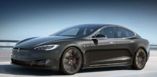 Быстрейшая Tesla Model S Performance «унижена» новым Lucid Air