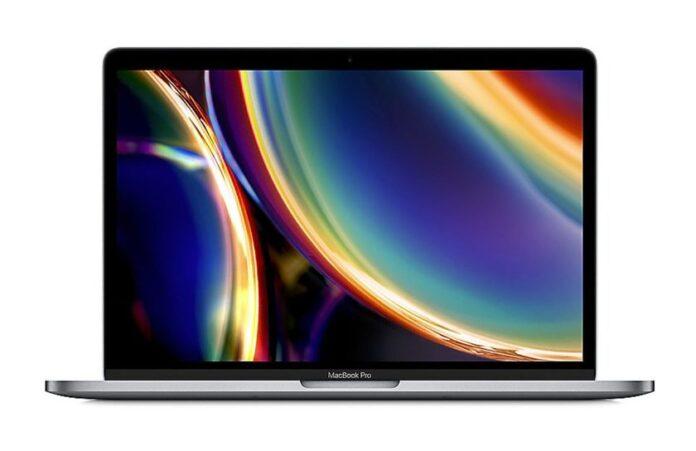 13-дюймовый MacBook Pro стал существенно доступнее