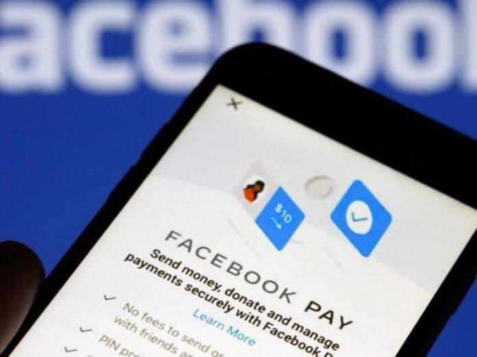 Новый платежный сервис Facebook Pay доступен украинским пользователям