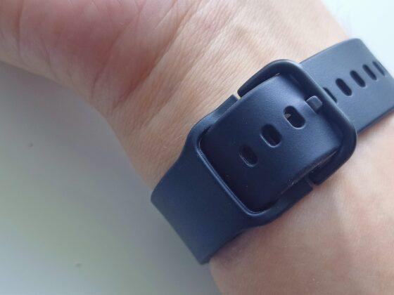 Застежка Realme Watch