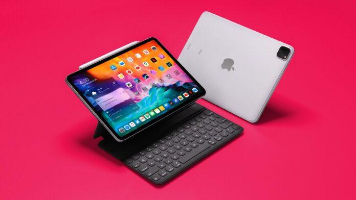 Слухи: Apple готовит дешевый iPad 8