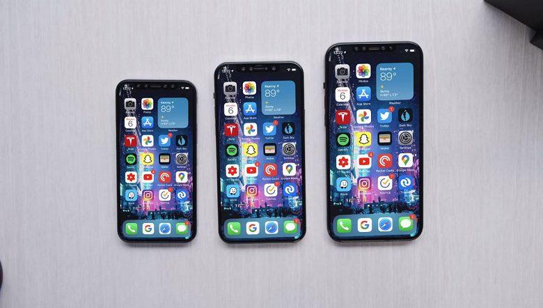 Apple сэкономит наплате аккумулятора для iPhone 12