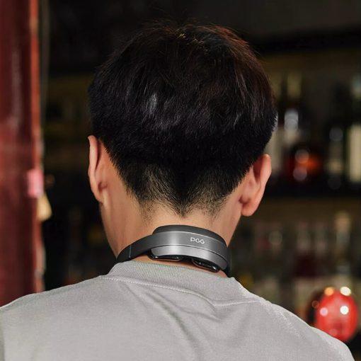 Массажер для шеи Xiaomi PGG D18A