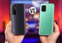 """Какой из """"лайтовых"""" Xiaomi выбрать: Mi 10 Lite или Mi Note 10 Lite"""