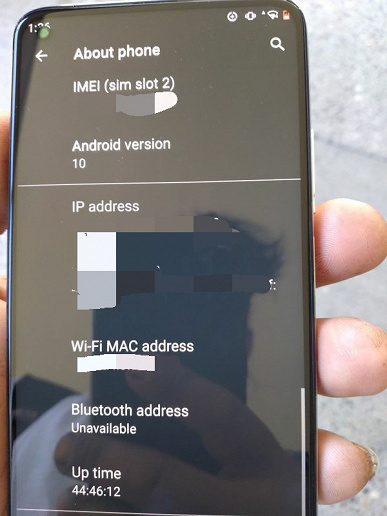 Опубликованы первые реальные фото Xiaomi Mi 10T Pro в высоком качестве