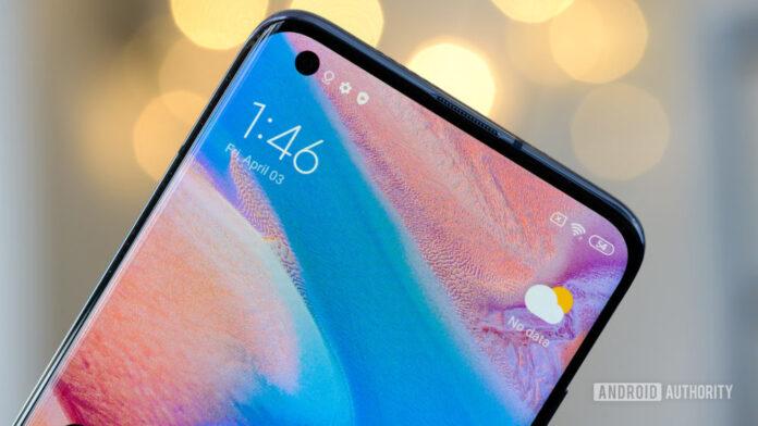 Xiaomi Mi 10 ощутимо неимоверно упал в цене