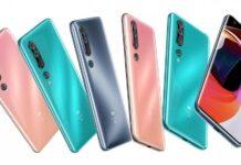 Появились первые детали о Xiaomi Mi 10 Pro Plus