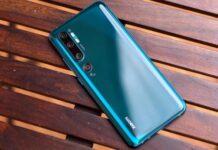 Xiaomi Mi Note 10 стал одним из самых привлекательных смартфонов этого года