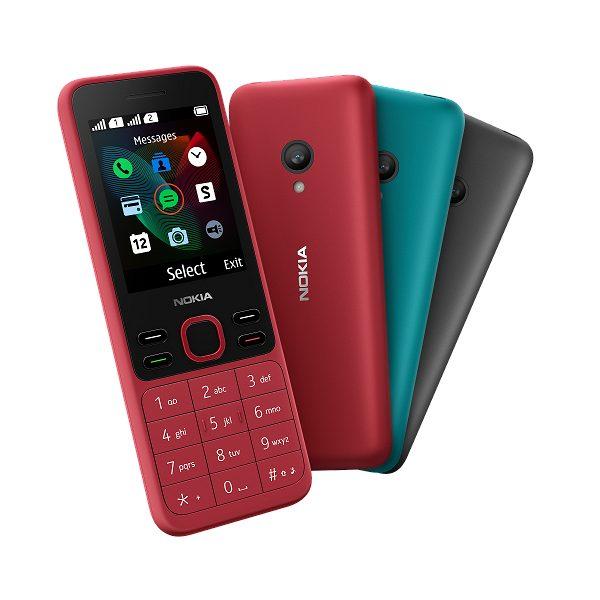 Новый кнопочный телефон Nokia сможет работать в сетях четвертого поколения