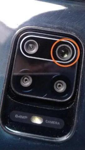 Официальное решение проблемы с «грязной» камерой в Redmi Note 9